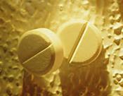 Krebshemmende Wirkung von Aspirin überschätzt